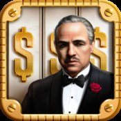 Icon image for the Godfather slot game