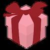 Welcome Bonus icon graphic