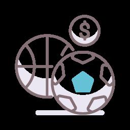 Sportsbook casinos icon image