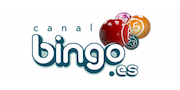 Canal Bingo logo image transparent