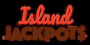 Island Jackpots logo image transparent