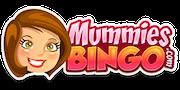 Mummies Bingo logo image transparent