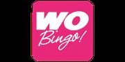 Woman Bingo logo image transparent