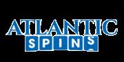 Atlantic casino logo image transparent