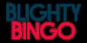 Blighty Bingo logo image transparent