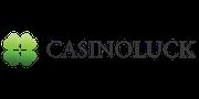 Casino Luck logo image transparent