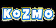 Kozmo casino logo image transparent