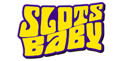 Slots Baby logo image transparent