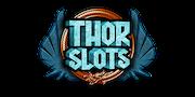 Thor Slots logo image transparent
