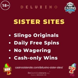 Fluffy Favourites casino sites - Casinos with free spins & daily free games. 1