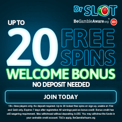 Pocketwin Sister Sites - Partner sites with no deposit bonus, in-house slots and competitions. 2