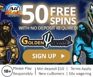 Lucky Nugget sister sites - List with 50 spins no deposit. 13