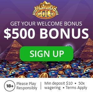Lucky Nugget sister sites - List with 50 spins no deposit. 17