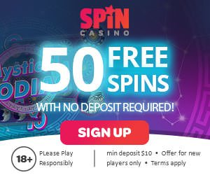 Lucky Nugget sister sites - List with 50 spins no deposit. 10