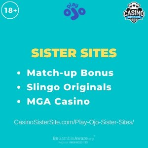 Skill On Net Sister Sites - Get 100 lucky spins & no wager. 16