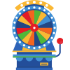 Icon image for the Free Daily Spins and Free Games feature