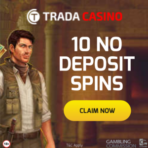 Banner for image for the Trada Casino sister sites