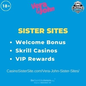 InterCasino sister sites - Play daily free games & jackpots. 5